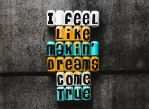 Geile dromen